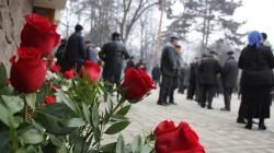 Balkar sürgünü kurbanları Nalçik'te anıldı