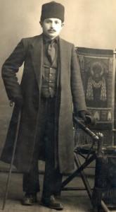Hafiz Resad, 2