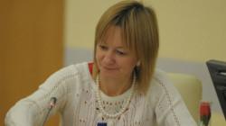 Yana Amelina: Ukrayna ve Gürcistan dünya haritasından silinecek