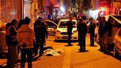 Tacik muhalif de İstanbul'da öldürüldü