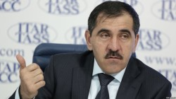 Yevkurov, başörtülü öğrencilerin şikayetinin incelenmesini istedi