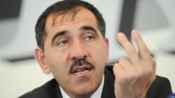Yevkurov, maaşını yüzde 10 azalttı