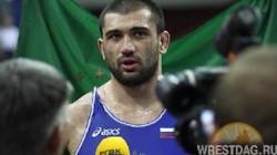 Bilal Mahov Rusya şampiyonu