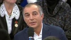 Kafkasya'da Lirika karşıtı girişim
