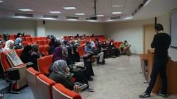 """""""Çeçenya: İzi Olmayan Savaş"""" 29 Mayıs Üniversitesinde gösterildi"""