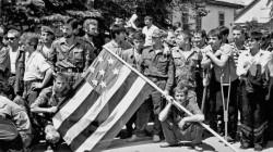 Hacimba, Karaçay-Çerkesli Abhazya kahramanlarını ödüllendirdi