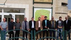 Adıgey Müftülüğü Kfar-Kama ve Reyhaniye'yi ziyaret etti