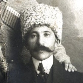 Ahmed Cahid