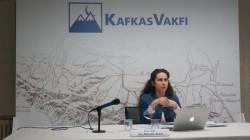"""""""Hatırlayarak Aktör olmak: Türkiye'deki Çerkeslerin Durumu"""""""