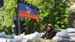 Güney Osetya'da Luhansk ve Donetsk tartışması