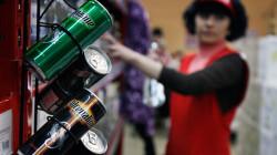 Adıgey'de enerji içecekleri yasaklandı