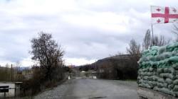 Güney Osetya Gürcistan'ı silahlı provokasyonla suçladı