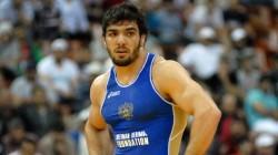 Kafkasyalı altı sporcu Rusya serbest güreş şampiyonasında madalya kazandı