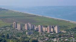 Rusya, Gagra'nın altyapısı için 1,3 milyar ruble yatırım yapacak