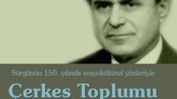 """""""Sürgünün 150. Yılında Çerkes Toplumu"""" yarışması sonuçlandı"""