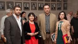 Hacimurat Kamalov ödülleri sahiplerini buldu