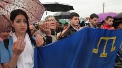 Kırım Tatarları Soykırım kurbanlarını anacak