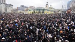 Rusya'da Müslümanlar sistematik baskı altında