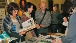 Dağıstan'ın Mavrayev dergisinin tanıtımı Moskova'da yapıldı