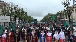 Aslan Beşto: 21 Mayıs ile ilgili provokasyonlara dikkat!