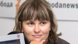 Gazeteci Milaşina Çeçenya'yı terketti