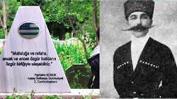 Pşımaho Kotse mezarı başında anılacak