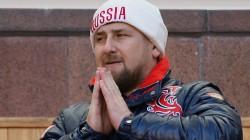 Kadirov: Putin'den 20 defa beni görevden almasını istedim