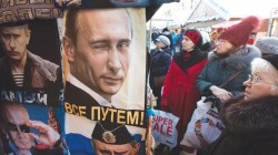 """""""Rusya 2025'e kadar krizde"""""""