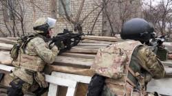 Dağıstan'da IŞİD'e bağlanan direnişçi lideri öldürüldü