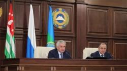 Hacimba: Karaçay-Çerkes'e açılan yol Kafkasya ile bağlarımızı güçlendirecek