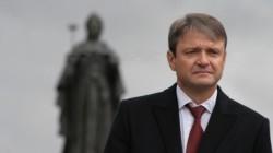 Tkaçev Rusya Tarım Bakanı oldu