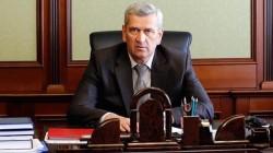 İnguş Maliye Bakanı zorda