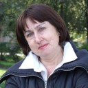 Elena Zavodskaya