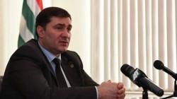 """Şamil Adzınba:""""Devlet ev işgallerine izin vermeyecek"""""""