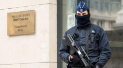 Belçika'da 16 Çeçen uyruklu vatandaş gözaltına alındı