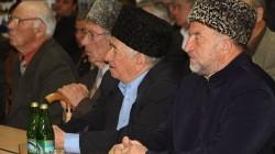 Adige Xase kongresinde Çerkeslerin problemleri tartışıldı