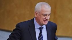 Sonbahara kadar Kuzey Osetya'yı Aguzarov yönetecek