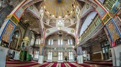 Vladikavkaz Camii restorasyona muhtaç