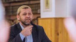 İmam Çumakov'a Cuma baskını