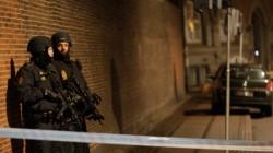 Nalçik'te polis operasyonu, 1 ölü