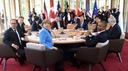 G7 bildirisinde Rusya'nın Kırım'ı ilhakı kınandı