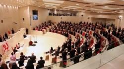 Gürcistan Parlamentosu seçim sisteminin değişmesini görüşecek