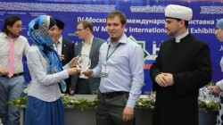 Rusya'da helal ürün pazarı büyüyor