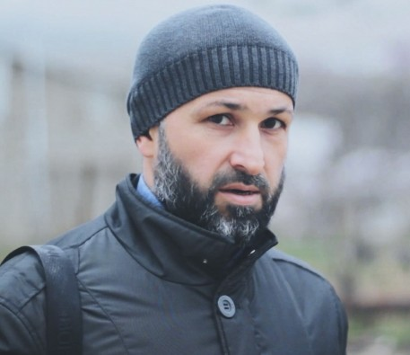İbragim Mahtibekov