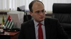 Abhazya bürokrasisinde reform