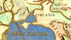Eski Kafkasya haritaları yayımlandı