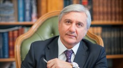 Türk işadamları İnguşetya'da yatırım yapmak istiyor