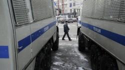İnguşetya'da iki silah atölyesi bulundu