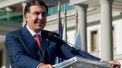 Saakaşvili'ye Ukrayna'dan yeni görev