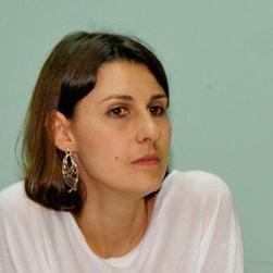 Ekaterina Sokiryanskaya